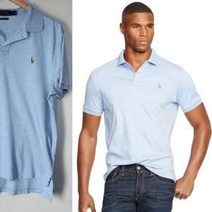 Polo Ralph Lauren Pima Soft Touch Shirt HW7153
